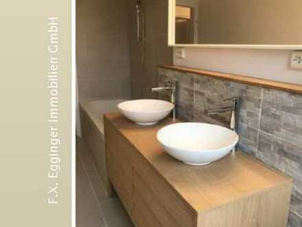 Kaufen statt Mieten - neu renovierte 4 Zimmer Wohnung
