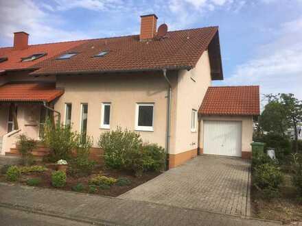 Tolle Doppelhaushälfte in Graben