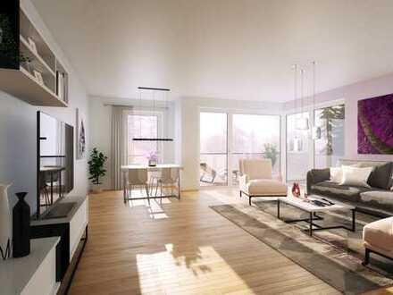 3-Zimmer-Wohnung mit ca. 95 m² Wfl. sucht Eigentümer