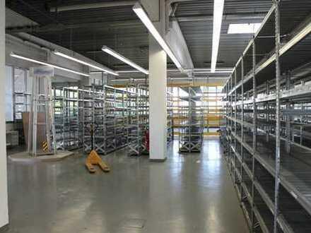 Großhandelsstandort mit Hallen-/Lagerflächen & Büro im Gewerbegebiet Köln-Longerich