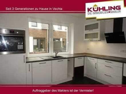 ***2 Zimmer Wohnung mit Terrasse*** auch WG geeignet