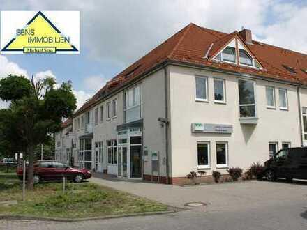 Große DG Wohnung in Osterburg zu vermieten