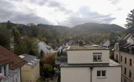 Schöne Maisonette Wohnung mitten im Herzen von Baden Baden