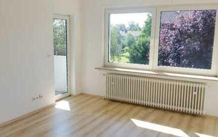 3-Raum-Apartment (mit Balkon) auf guten 64m²