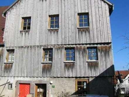Doppelhaushälfte in Wiesenstetten