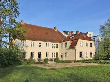 Hochwertiges Restaurant in bester Lage Schleswigs