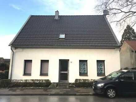 Gemütliche 3 Zimmer Erdgeschosswohnung in Duisburg-Rumeln!