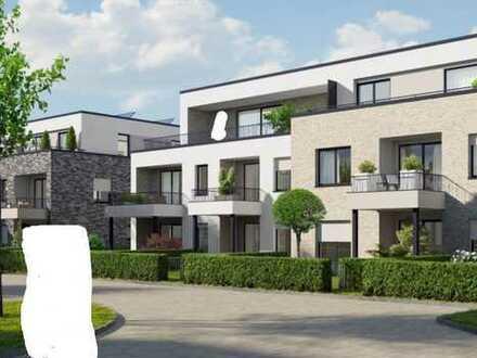 Erstbezug 2 Zimmer Wohnung in Mönchengladbach inkl. Tiefgaragenstellplatz