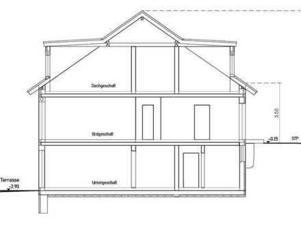 Sonniges Grundstück für Ihr Eigenheim