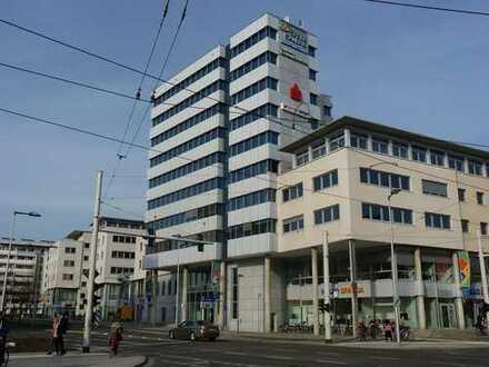 247 m² Büroraum mit Weitblick - Provisionsfrei