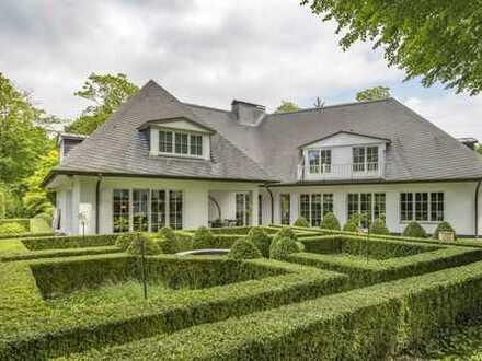 Grosszügige Villa in beliebter Hochkamp Lage