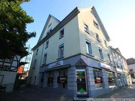 Stadtwohnung - Mitten drin im Leben von Bad Dürrheim ! 4 Zimmer - 108m² Wohnfläche