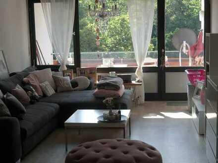 Schicke 1 Zimmer - Singlewohnung in Pongs