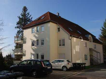 Schöne 2,5-Zimmer-ETW in Sonneberg am Schönberg+ + +Für Kapitalanleger - langjährig vermietet + + +