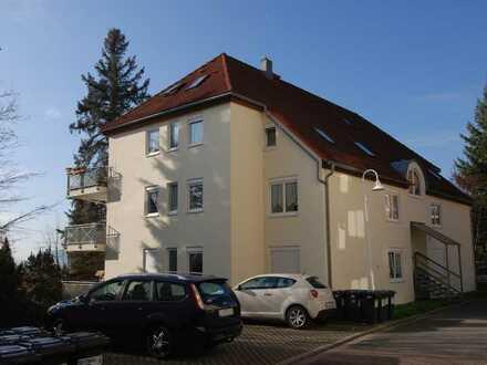 2-Zi.-Eigentumswohnung in Sonneberg am Schönberg