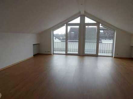 Tolle Dachgeschosswohnung in ruhiger Lage von Bad Wörishofen