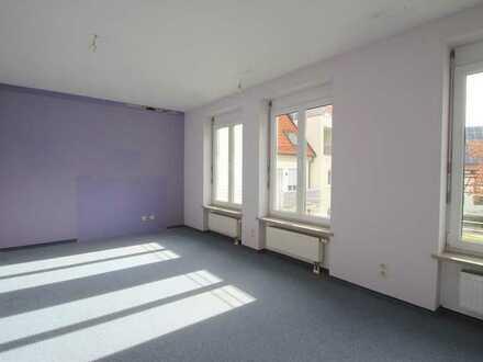Büro / Kanzlei / Praxis im Krumbacher Zentrum