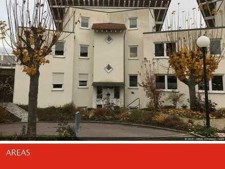 AREAS: Herrliche 2-Zimmerwohnung mit Terrassen-Blick auf den Meißner Dom zu verkaufen!