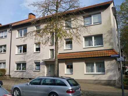 Erstbezug: ansprechende 4,5-Zimmer-Dachgeschosswohnung mit Loggia in Bochum.