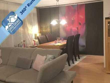 Gepflegte 3-Zimmer-Eigentumswohnung in Renningen-Malmsheim