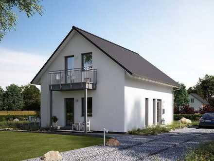 Neubau: Wunderschönes und frei planbares Einfamilienhaus in Müden!