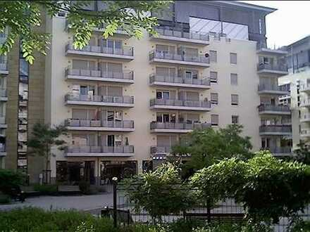 Vermietete 2 Zimmer Wohnung mit TG-Stellplatz in Frankfurt-Bockenheim City-West
