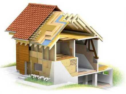 Sanierungsbedürftiges 1 bis 2 Familienhaus mit Keller in ruhiger Lage Heusenstamms