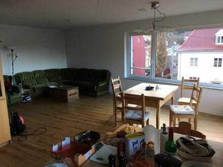Schönes 18 qm Zimmer mit Balkon in 4er WG