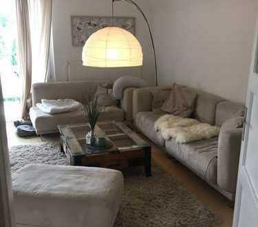 Lichtdurchflutete und ruhige 3-Zimmer Wohnung nähe FuZo