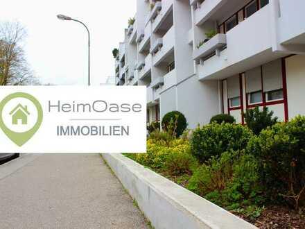 TOP Lage in der Innenstadt - 3 Zimmer-Wohnung für Kapitalanleger
