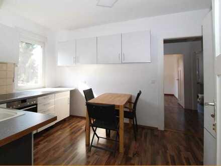 Sanierte 3-Zimmer-Wohnung zwischen KARLSRUHE und STUTTGART