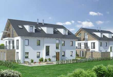 #11 Ammersee - Living Neubauprojekt mit 14 Wohnungen