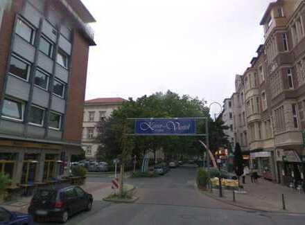 Büro-/Kanzleifläche [Kaiserstraße / direkt neben dem Landgericht] zu vermieten !