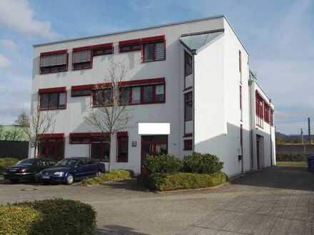 Im Alleinauftrag: Büroräume, ca. 200 qm, nur EUR 6,50/qm, Baden-Baden/Gewerbegebiet Steinbach