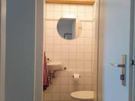 Geschmackvolle 3-Raum-Wohnung mit Balkon und EBK in Stuttgart