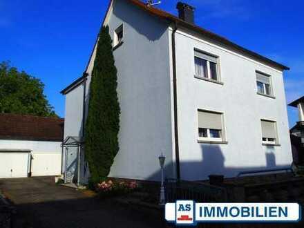AS-Immobilien.com +++3 Familienhaus mit Platz für die große Familie in Haus, Hof und Garten… +++