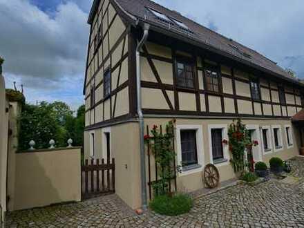 Exclusives Haus in idyllischer Lage!Kamin, Klimaanlage, Whirlpool, Garten sowie einem Gartenhaus !