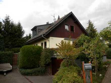 Einfamilienhaus, mitten in Kleineichen