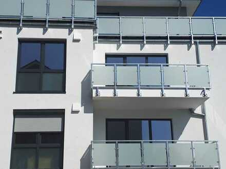 Erstbezug mit Balkon: nagelneue 3-Zimmer-Wohnung in Barsinghausen