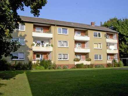 Familienfreundliche Wohnung mit netten Nachbarn