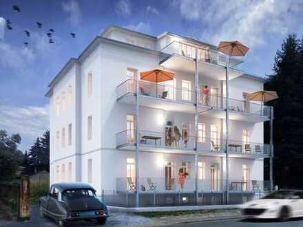 TOP Sanierte 3-Zi-Wohnung m. Balkon, EBK, uvm.