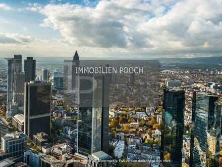 Erfolgreiche rustikale Pilsstube mit Wohnung in Ortsteil von Frankfurt am Main