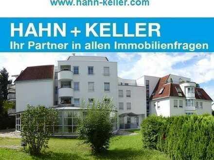 GUTE Kapitalanlage! 1,5 Zimmer-betreutes-Wohnung in Weinstadt!