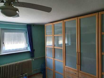Gepflegte 2,5-Zimmer-Wohnung mit EBK in Ringsheim