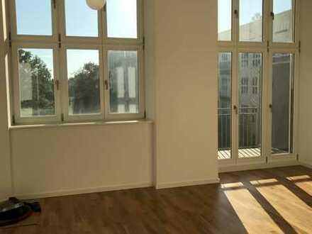 Tolles Apartment mit Balkon und gehobener Ausstattung
