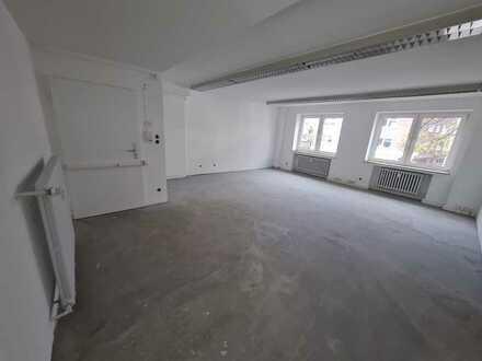 Bürofläche in Köln-Kalk zu vermieten