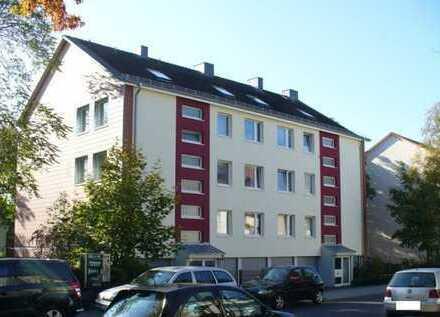Lichtdurchflutete 2-Zimmer-Wohnung mit Loggia in Osterholz