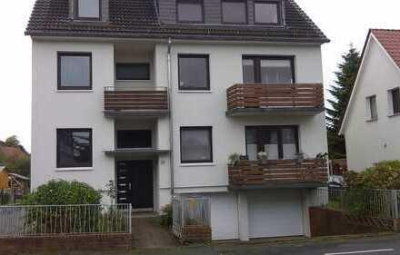Attrakt. 2 Zi.-Wohnung in ruhiger Lage, HB-Rönnebeck