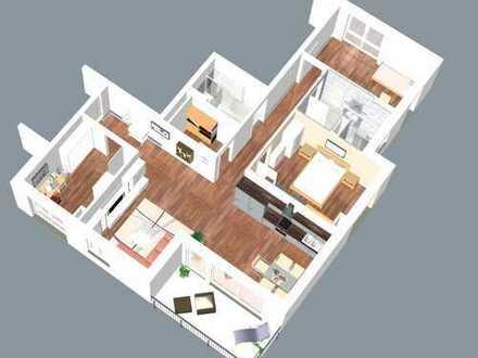 Energiebewusst auf 118m² wohnen