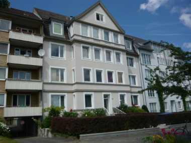 SHH-Immobilien - Gemütliches Apartment in ruhiger Wohnlage